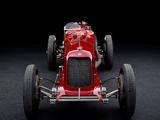 Maserati 8CM 1933–35 photos