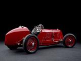 Maserati 8CM 1933–35 pictures