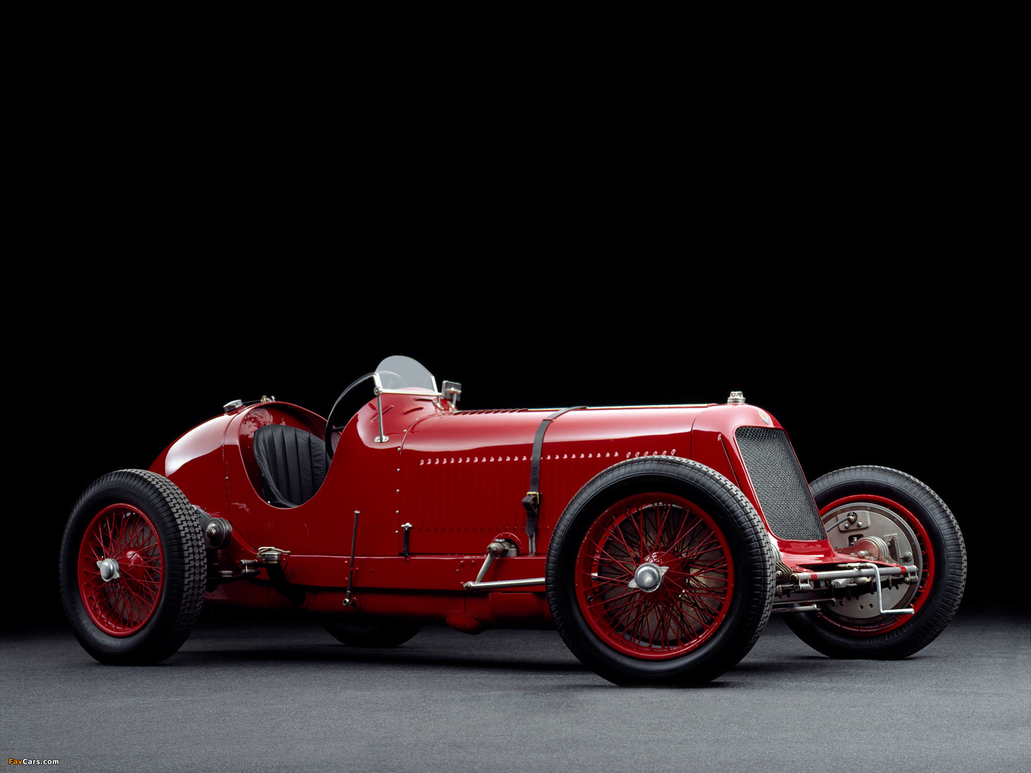 Maserati 8CM 1933–35 pictures (2048 x 1536)