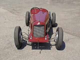 Maserati 8C 2800 1931 wallpapers