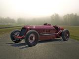 Photos of Maserati 8C 2800 1931