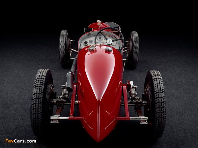 Pictures of Maserati 8CM 1933–35 (640 x 480)