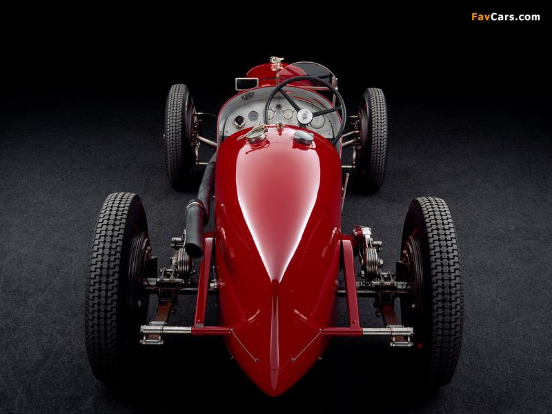 Pictures of Maserati 8CM 1933–35 (800 x 600)