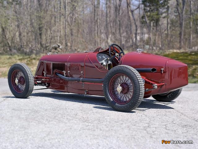 Maserati 8C 2800 1931 wallpapers (640 x 480)