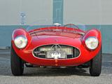 Maserati A6G CS by Fantuzzi 1953 images