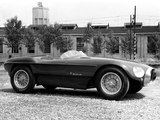 Maserati A6GCS Spyder 1953 pictures
