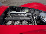 Maserati A6G CS by Fantuzzi 1953 pictures