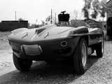 Maserati A6GCS Spyder 1953 wallpapers