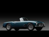 Maserati A6G 2000 Spider 1954 photos