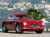 Maserati A6G 2000 Coupe 1954–57 photos