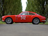 Maserati A6G 2000 Coupe 1954–57 wallpapers