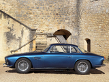 Maserati A6G 2000 GT 1956–57 images