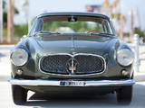 Maserati A6G 2000 GT 1956–57 pictures