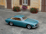 Maserati A6G 2000 GT 1956–57 wallpapers