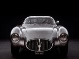 Photos of Maserati A6G CS Berlinetta 1953–54