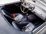 Photos of Maserati A6GCS Frua Spider 1953–56
