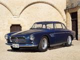 Photos of Maserati A6G 2000 GT 1956–57