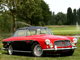 Pictures of Maserati A6G 2000 GT 1956–57
