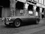 Maserati A6G Frua Spyder A 1951–53 wallpapers