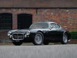 Maserati A6G 2000 Frua Berlinetta 1954–57 wallpapers