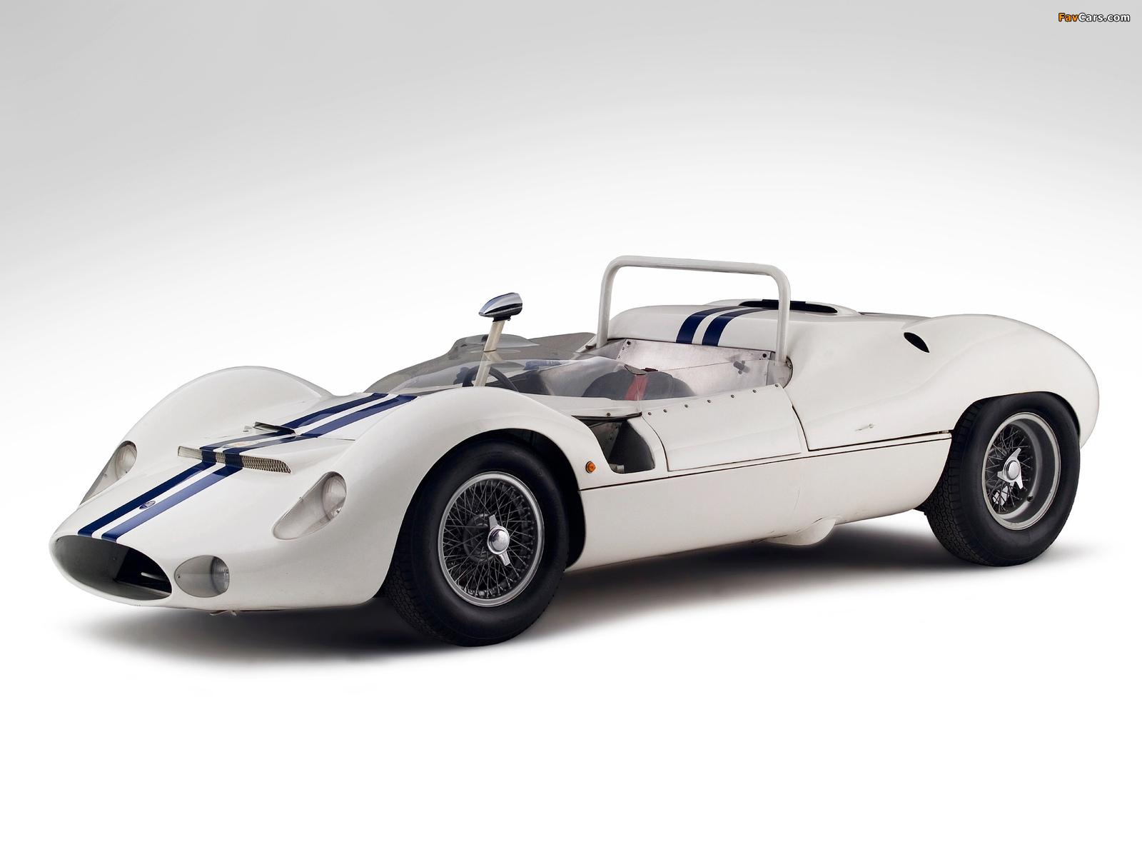 Images of Maserati Tipo 63 Birdcage 1961 (1600 x 1200)