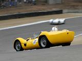 Maserati Tipo 61 Birdcage 1959–60 images