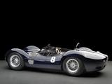 Maserati Tipo 61 Birdcage 1959–60 pictures