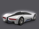 Maserati Pininfarina 75th Birdcage Concept 2005 photos