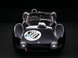 Photos of Maserati Tipo 61 Birdcage 1959–60
