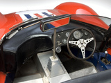Photos of Maserati Tipo 65 Birdcage 1965