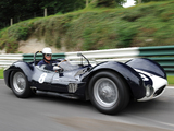 Pictures of Maserati Tipo 61 Birdcage 1959–60