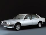 Maserati 425 1983–89 photos