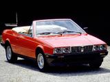 Maserati Biturbo Spyder 1989–91 pictures