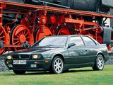 Maserati 2.24v 1991–93 images