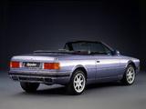 Maserati Biturbo Spyder 1991–94 photos