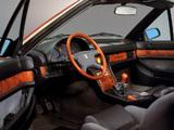 Maserati Biturbo Spyder 1991–94 pictures