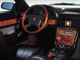 Photos of Maserati 430 4V 1991–94