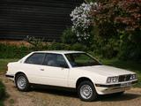 Maserati Biturbo 1982–87 wallpapers
