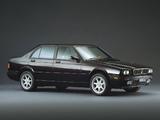 Maserati 430 4V 1991–94 wallpapers