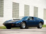 Images of Maserati Bora US-spec (AM117) 1971–78