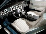 Maserati Bora US-spec (AM117) 1971–78 images