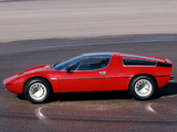 Maserati Bora (AM117) 1971–78 pictures
