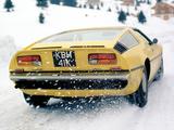Pictures of Maserati Bora UK-spec (AM117) 1971–78