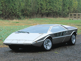 Images of Maserati Boomerang 1972