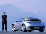 Images of Maserati Auge Concept 1995