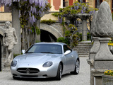 Images of Maserati GS Zagato 2007