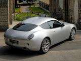 Images of Maserati GS Zagato 2007