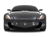 Images of Maserati A8GCS Berlinetta Touring Concept 2008