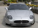 Maserati GS Zagato 2007 images
