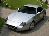 Maserati GS Zagato 2007 photos